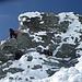weitere Gipfelstürmer im Aufstieg