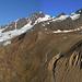 Das Panorama der Weißkugelhütte
