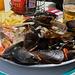 Ein Traum war die Maltesische Seafood-Platte! :-)
