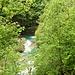 Il torrente Orsura
