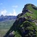 Voralpen-Gelände – Abstieg von der Fulegg