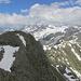Roggenhorn 2 und Silvretta