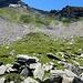 Fopela una bella conca glaciale chiusa tra  il Piz Arbela e la Cima della Fopela