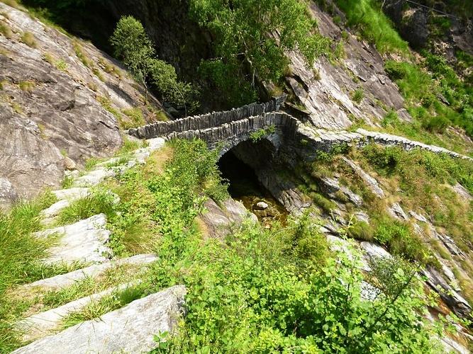Brücke Von Oben
