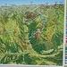 Ein Überblick bei der Bergstation der Sesselbahn Garfrescha