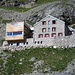 Stützpunkt Tschiervahütte 2583m