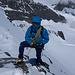 Lukas auf dem Gipfel