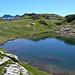 Seelein 2270 m