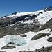 Blick von der Bocchetta di Val Maggia