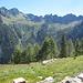 Val Cama dall'alpe Vazzola