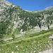 Riale da alpe Agnon