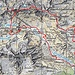 Routenverlauf<br /><br />Quelle: map.geo.admin.ch