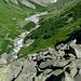 Voralptal, hinten das Sustenhorn