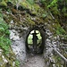 Und Tunnels!