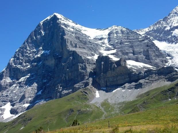 Klettersteig Rotstock : Rotstock klettersteig 2385m u2013 tourenberichte und fotos [hikr.org]
