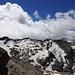 Die drei Gipfel des Lorenzhorns
