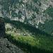 Alpe d' Arena - ein sonniges Plätzchen