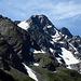 Ein letzter Blick zum Hangendgletscherhorn