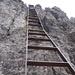 Leitern helfen hoch