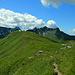 Seekopf voraus, wenigstens ein Gipfelerfolg am heutigen Tag ;-)