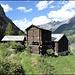 Zeitzeugen oberhalb Zermatt