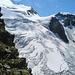 noch einmal der Gletscher