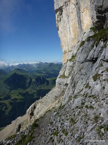Alpiner Steig