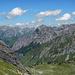 Wilde Gestalten im Lechquellengebirge