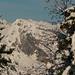 Der Schnee in den Südwänden taut bereits, im Bild die [http://www.hikr.org/tour/post18653.html Mittagwand]