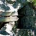 Im Abstieg über den Sentiero delle Laste - hier gibt's mal wieder ein paar 'gemütliche' Bunkeranlagen