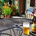In Les Granges gibts sogar Appenzeller Bier!