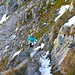 Aufstieg zum Sasso di Paisgion