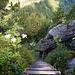 Nördlicher Abstieg in Richtung Gätterli