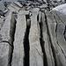 Gespaltener Granit