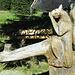Capanna Prodor ... fontana artistica