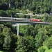 IR Locarno - Basel SBB auf der Intschireussbrücke
