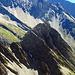 """Der Cuolm Tgietschen - ein weiterer """"einsamer"""" Gipfel der Region"""
