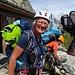 Bereit machen zum Klettersteig-Abenteuer