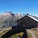 Husegghütte