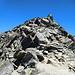 Aufstieg zum Schönbichler Horn (3134 m)