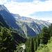 Abstieg durch den Zemmgrund zum Breitlahner