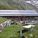 Die gemütliche und ruhige Bortelhütte 2113m