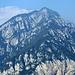 Monte Coltignone  e dietro spunta la Grignetta