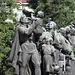In Bulgaria molti monumeti ricordano l'aiuto arrivato dalla Russia per la liberazione dall'impero Ottomano nella seconda metà del 1800.