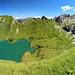 Der schönste Allgäuer Bergsee - wer möchte da widersprechen?