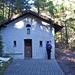 Kapelle der Sainte Marguerithe, der Suonen-Schutzheiligen