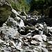 Val de la Forcola: der Ausstieg ist nicht immer garantiert!