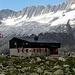 Die Bergseehütte.