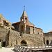 Eine der zwei Kirchen in der Klosteranlage.