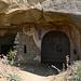 Höhlenklosteranlage Udabno